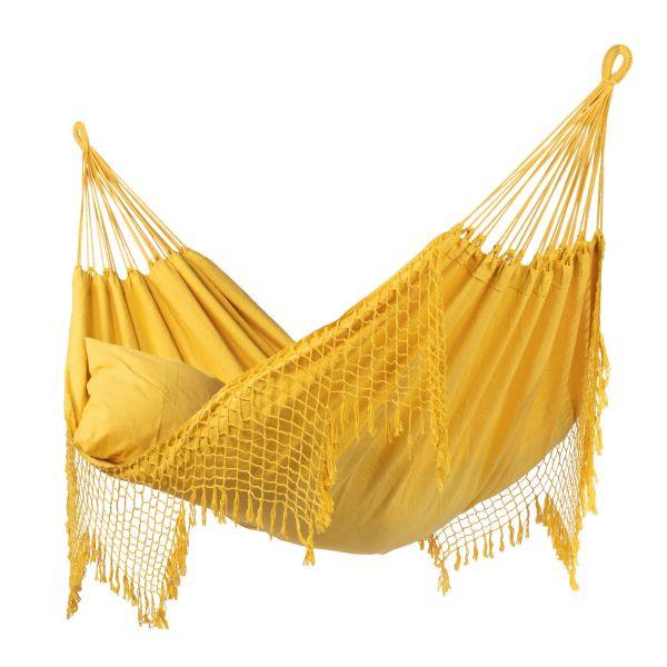 Fine Yellow Cama de Rede XXL