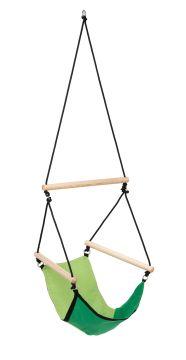 Swinger Green Cadeira Suspensapara criança