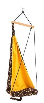 Hang Mini Giraffe Cadeira Suspensapara criança