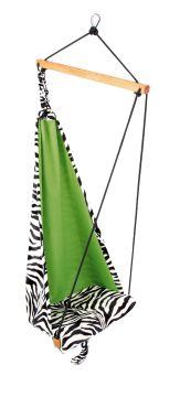 Hang Mini Zebra Cadeira Suspensapara criança