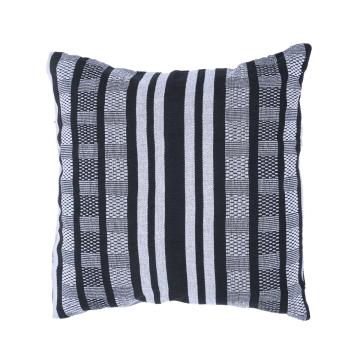 Comfort Black White Almofada