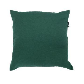 Plain Green Almofada
