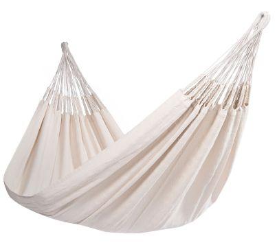 Comfort White Cama de Rede dupla
