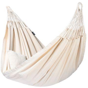 Luxe White Cama de Rede XXL