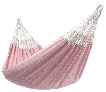 Natural Pink Cama de Redepara 1 pessoa