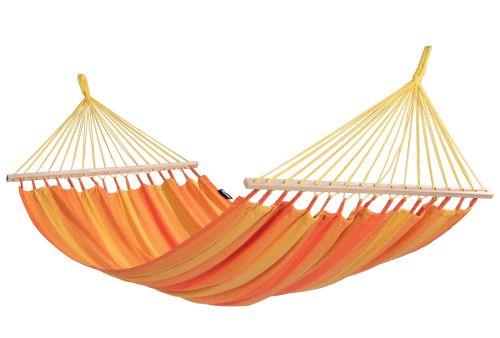 Relax Orange Cama de Redepara 1 pessoa