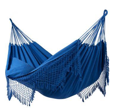 Sublime Blue Cama de Rede dupla
