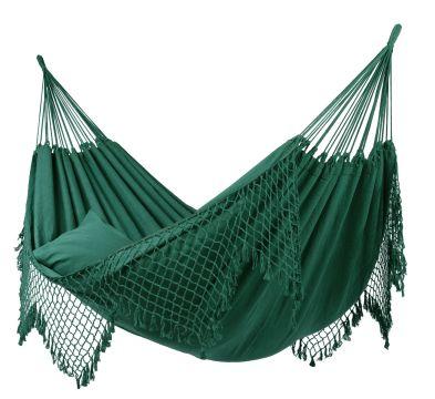 Sublime Green Cama de Rede dupla
