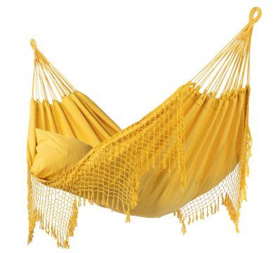 Sublime Yellow Cama de Rede dupla