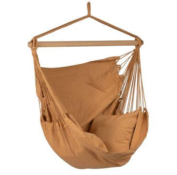 Organic Mocca Cadeira Suspensa para 1 pessoa
