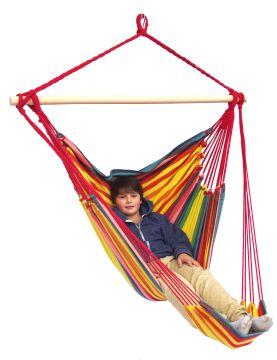 Tropical Sunny Lounge Cadeira Suspensa para 1 pessoa