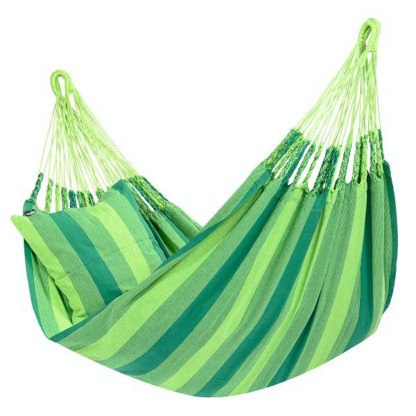 'Dream' Green Cama de Redepara 1 pessoa