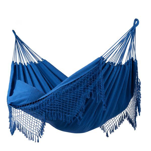 'Fine' Blue Cama de Rede XXL