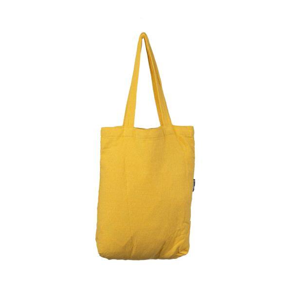 'Fine' Yellow Cama de Rede XXL