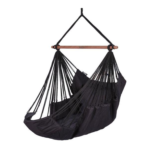'Sereno' Black Cadeira Suspensa para 1 pessoa