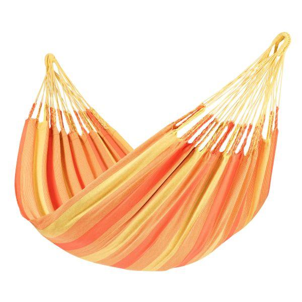 'Dream' Orange Cama de Redepara 1 pessoa